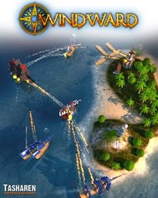 Windward v21.05.2015 - PC (Download Completo em Torrent)