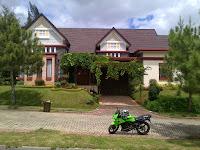 villa kota bunga type benfika