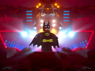 nuevo trailer de lego batman: la pelicula