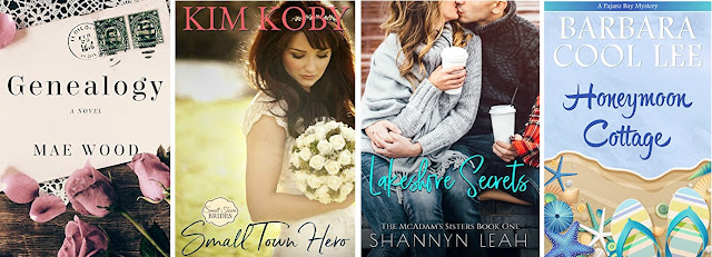 Image: Click for Top 100 Free BestSellers Clean and Wholesome Romance Ebooks