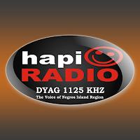 DYAG Hapi Radio 1125Khz