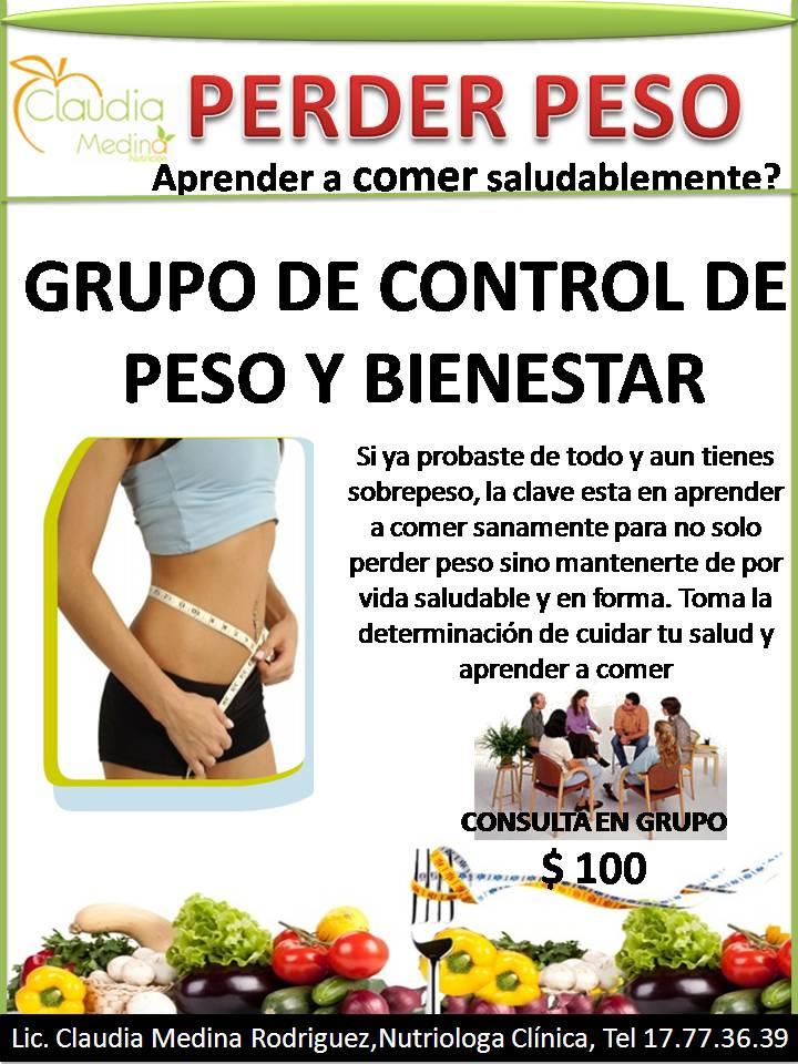 Nutricion en Movimiento: Terapia en Grupo para PERDER PESO