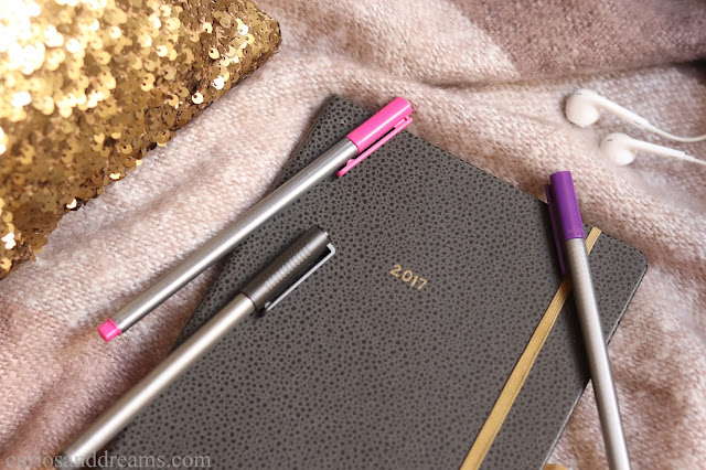 Starting My Bullet Journal, Bullet journal, bullet journal india, bullet journal tips