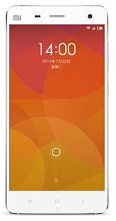Harga Xiaomi Mi 4 16GB