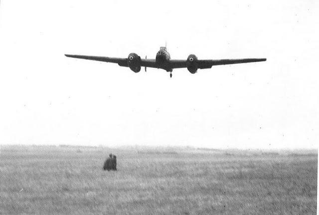 21 July 1940 worldwartwo.filminspector.com captured Bf 110C