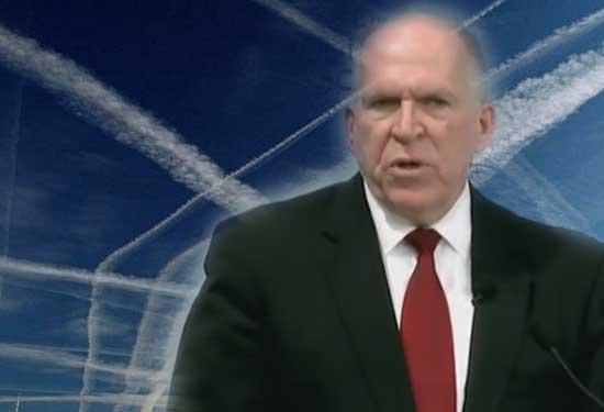 Director de la CIA admite planes de Geoingeniería en el CFR
