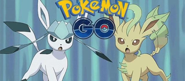 Rumor: Vazamento pode ter confirmado evoluções de Eevee em Pokémon GO