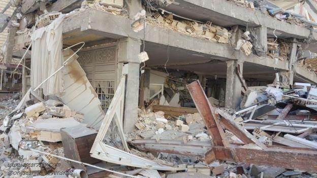 آیا سال آینده زلزلههای بیشتری رخ خواهد داد؟