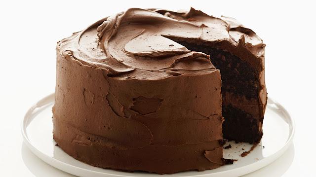 طريقة عمل كيك الشوكولاته للشيف سالي فؤاد