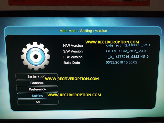 ACCESS CONTROL 2778 TYPE 1506G V1.6 AND V1.7 POWERVU KEY SOFTWARE NEW UPDATE