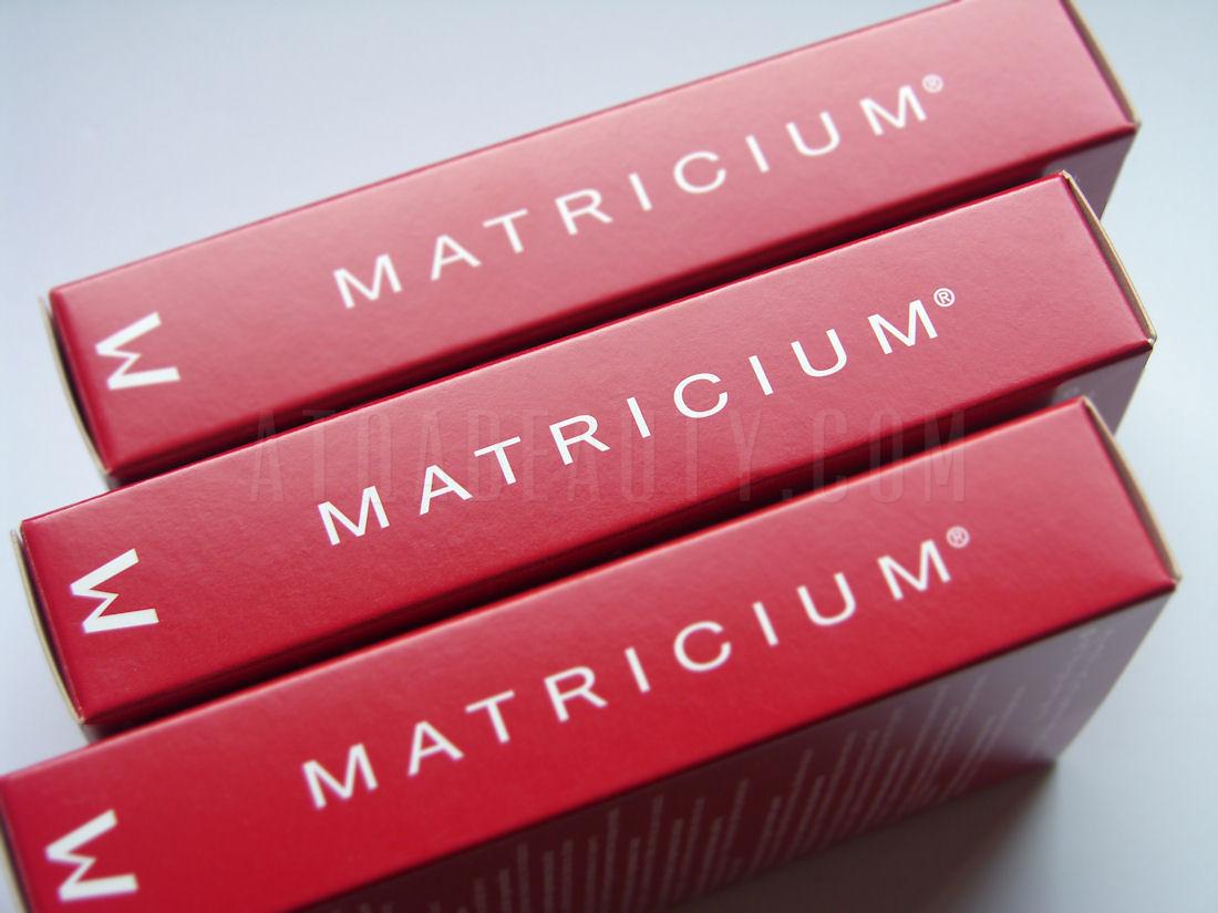 Pielęgnacja :: Matricium Biodermy<br>– będzie cud?