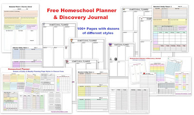 http://homeschoolden.com/2017/07/03/free-homeschool-planner-and-discovery-journal/
