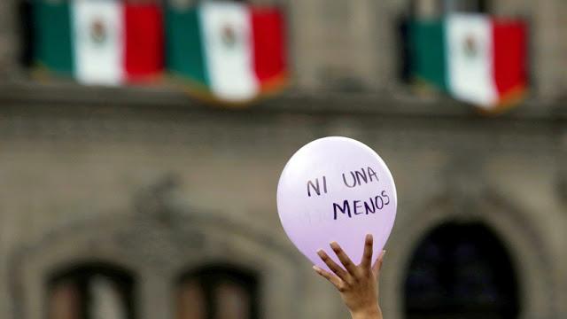 Las dramáticas cifras de los feminicidios en México