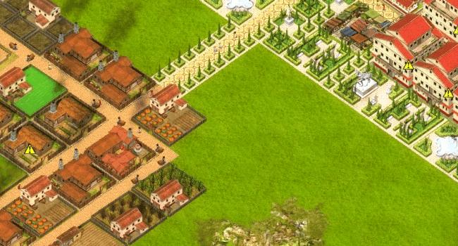 تحميل لعبة روما القديمة Ancient Rome للكمبيوتر