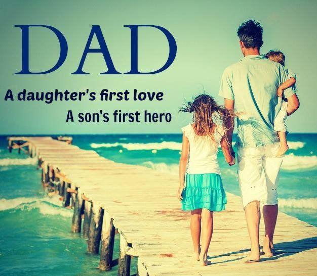 Biar Anak Perempuan Rapat Dengan Bapa