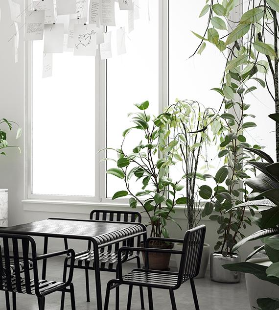 Minimalistic kitchen design by Javier Wainstein