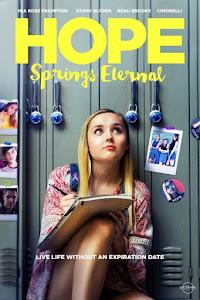 Hope Springs Eternal Poster