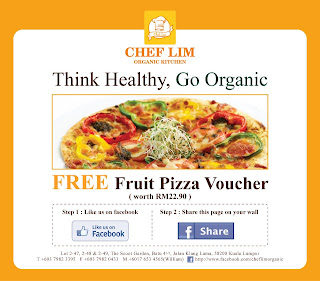food+director - CONTEST - [ENDED] Win Free fruit pizza from Foodirector