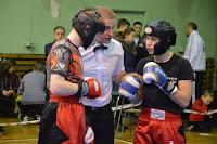 sekcja kickboxing Gwardia Zielona Góra