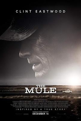 Sinopsis The Mule (2018)