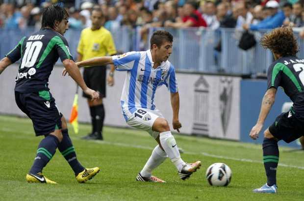 Malaga vs Real Betis