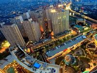 Mall Terbaik di Dunia, Mall Terbaik di Indonesia