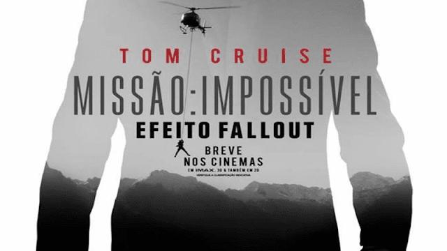 Filmes | Assista o novo trailer de Missão: Impossível – Efeito Fallout