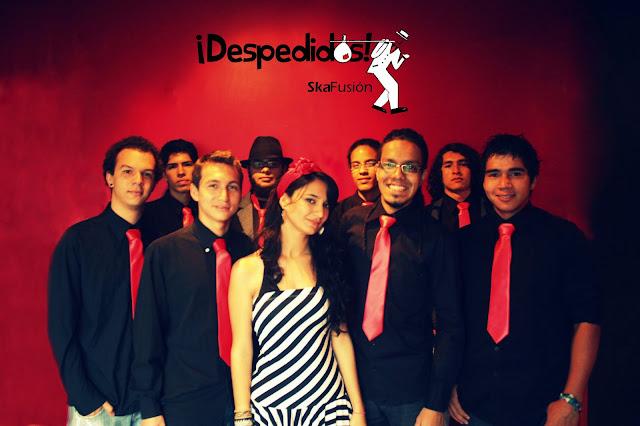 La diversidad en gustos de los integrantes, llevó a la idea de fusionar elementos propios del tango, bossa nova, funk, raggamuffin, jazz, reggae, blues, salsa, etc., con Ska