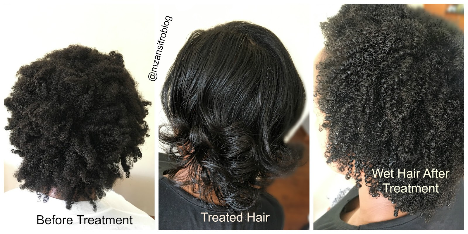Protein And Natural Hair