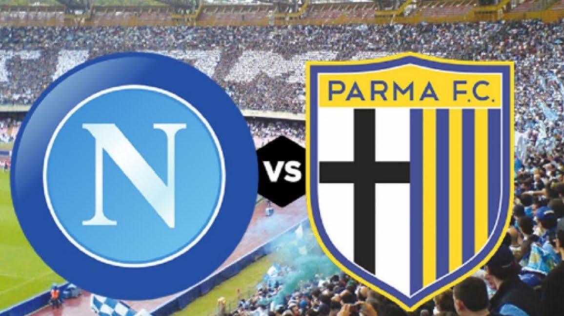 Vedere Napoli-Parma Streaming Gratis Rojadirecta.