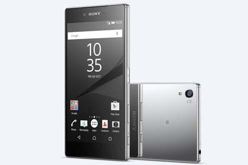 Spesifikasi dan Harga Sony Xperia Z5 Premium Terbaru