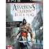 Assassins Creed 4 Black Flag para PS3 mídia digital