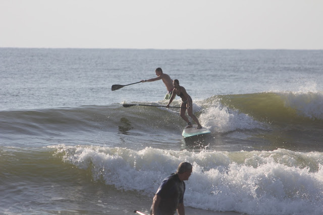 d59116a84f NC Paddle Surfer at Stand Up Paddle Surfing in Hawaii ...