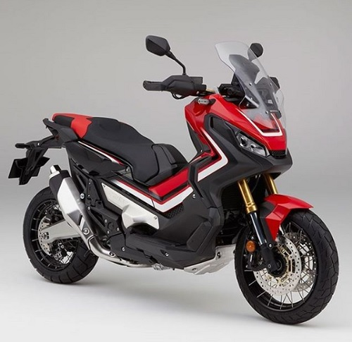 Review Pricing spec Honda X ADV latest