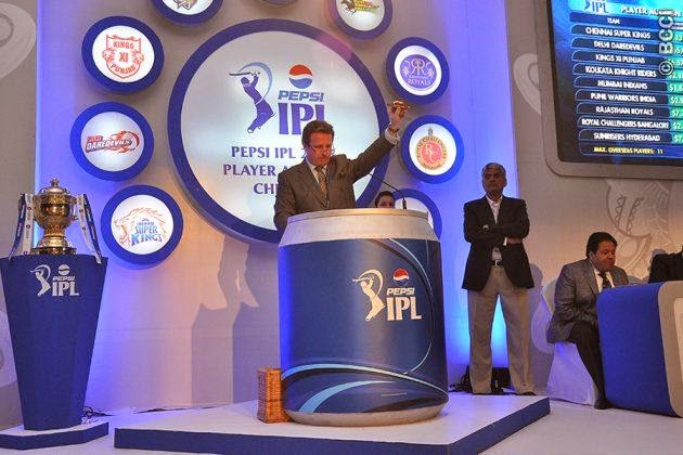 IPL 11 Auction 2018