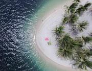 5 Pantai Baru di Batam Yang Wajib Dikunjungi