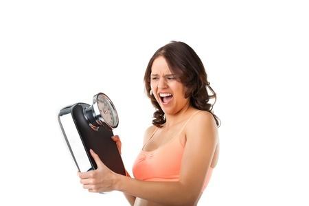 Mengapa Diet Saya Gagal, Mungkin Ini Penyebab gagal diet, diet yang salah