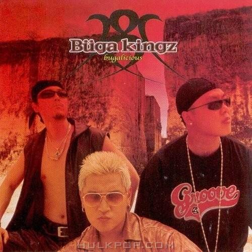 Buga Kingz – Bugalicious