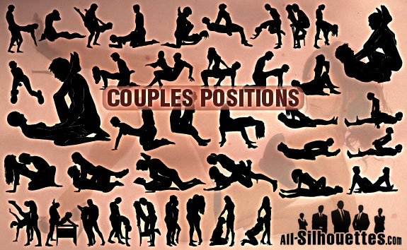 Different Sex Positions For Couples 17