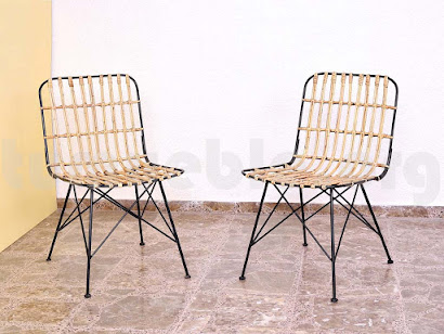 silla comedor j455