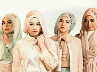 Noura, Hijabers Pop yang Menginspirasi Muslimah