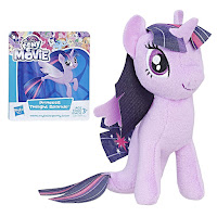 My Little Pony the Movie Twilight Sparkle Small Seapony Plush