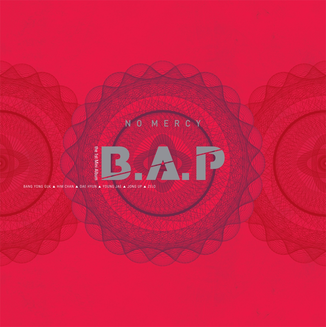 bap no mercy album cover -#main