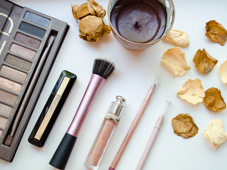 cosmetics-my-favorites
