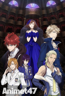 Dance with Devils - Anime Dance with Devils 2015 Poster