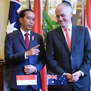 Jokowi Berhasil Tekan Australia Janji Tak Campuri Soal Papua