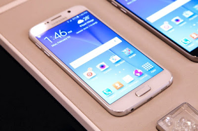 Mua Samsung S6 quốc te cu