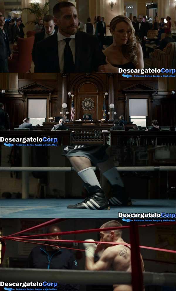 Revancha HD 720p Latino
