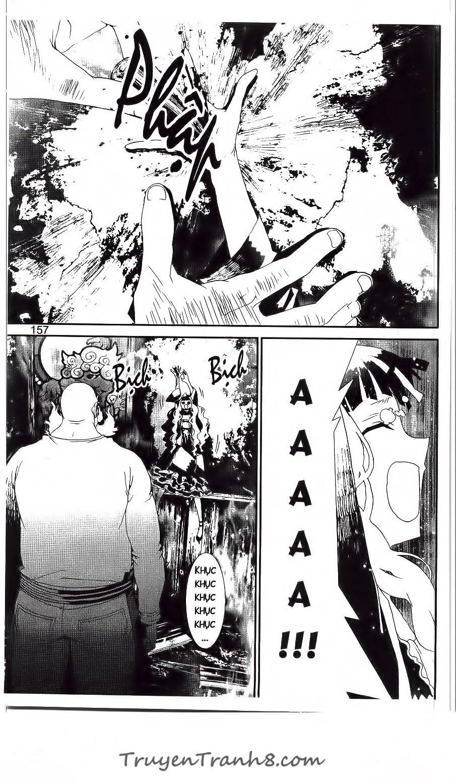 Shiki chapter 42 trang 12
