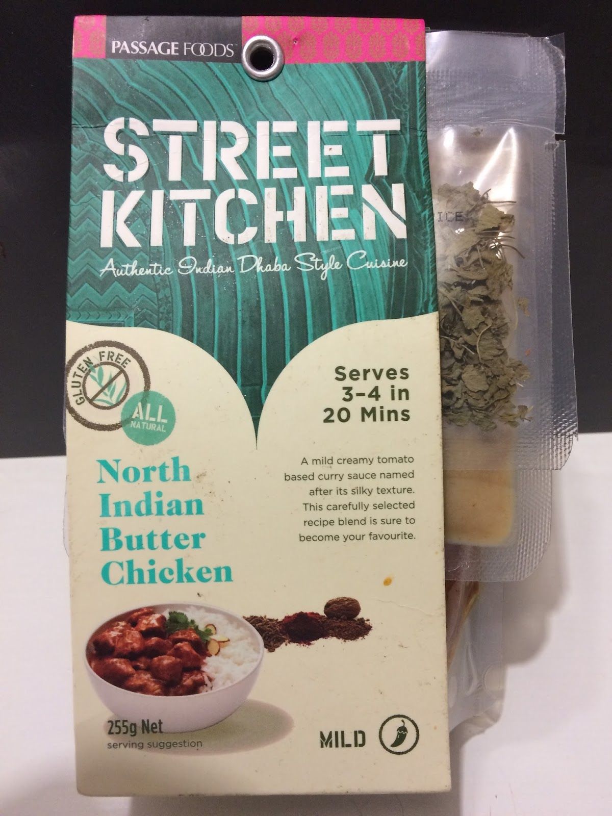 apocalypseequipped: review: street kitchen spice set